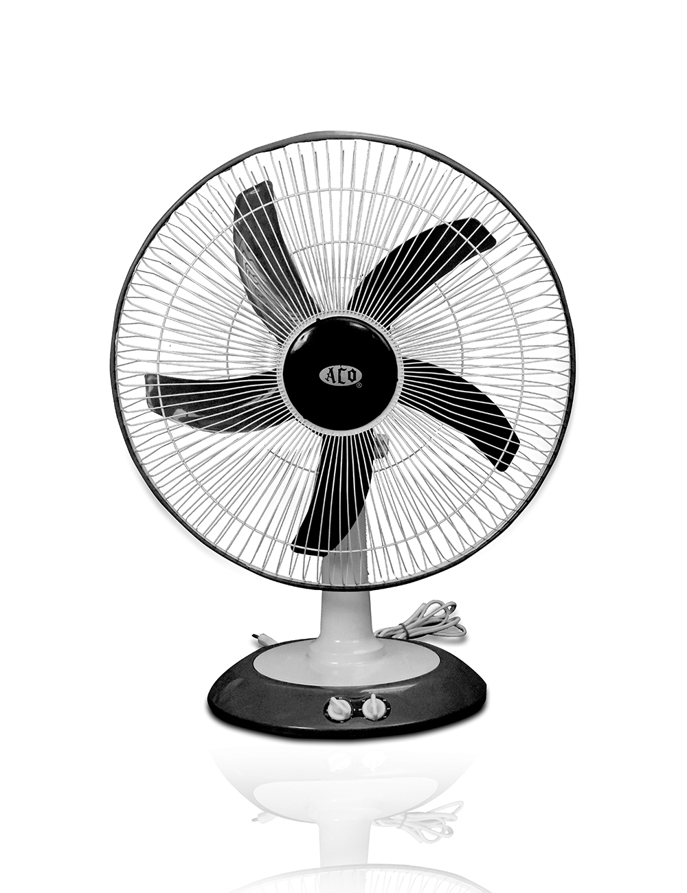 Blossom Table Fan A-402-P (400MM)